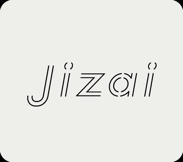 株式会社Jizaiロゴ