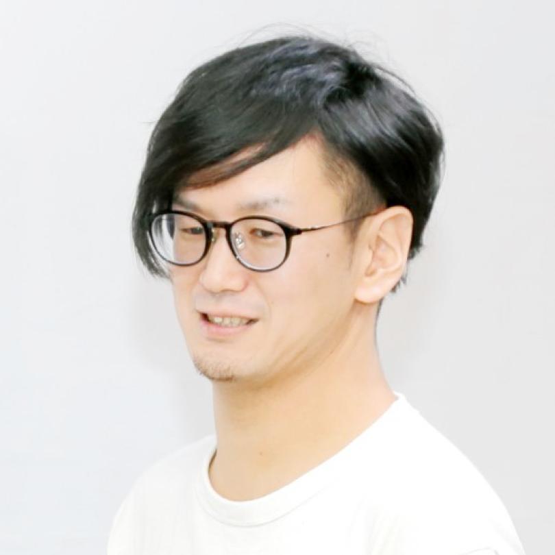 転職アドバイザーの佐々木貴史(ささき)